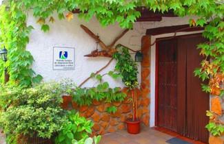 Photo 1 - Country house Cortijo Brazal La Ventaja