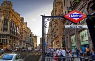 Photo 1 - Apartamentos Madrid Hortaleza