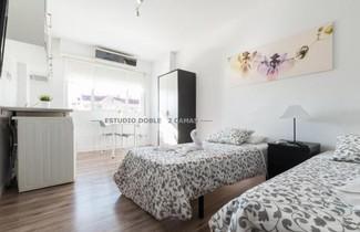 Photo 1 - Apartamentos Argüelles