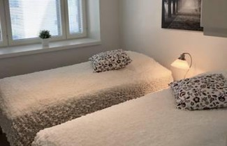 Kotimaailma Apartments Lahti 1