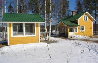 Photo 1 - Mäkelän Lomatuvat Cottages