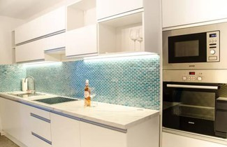 Foto 1 - Blue Luxury Apartment