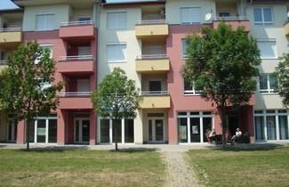 Csabai Apartman 1