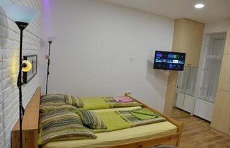 Katona Apartments 1