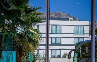 Hotel Jona 1