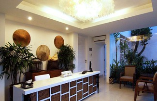 Photo 1 - Astana Kunti Villa