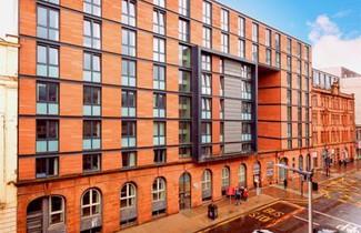 Foto 1 - Hot-el-apartments Glasgow Central