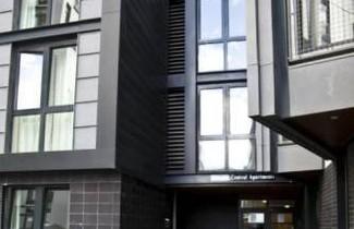 Hot-el-apartments Glasgow Central 1