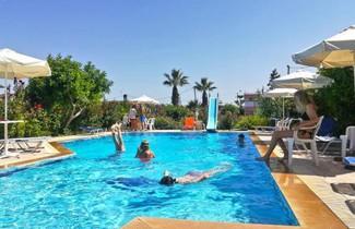 Foto 1 - Violetta Hotel