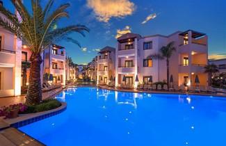 Foto 1 - Creta Palm Resort Hotel & Apartments