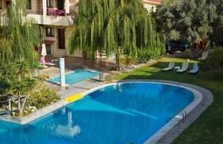 Villas Duc - Rhodes 1