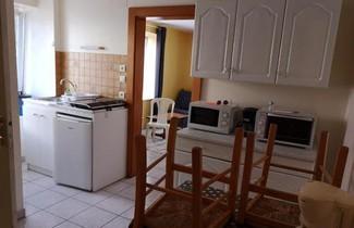 Photo 1 - Apartment in Granges-Aumontzey mit schwimmbad