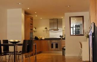 Shoreditch Apartments 1