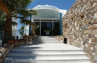 Foto 1 - Irina Beach Hotel