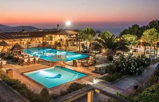 Foto 1 - Spiros-Soula Family Hotel & Apartments