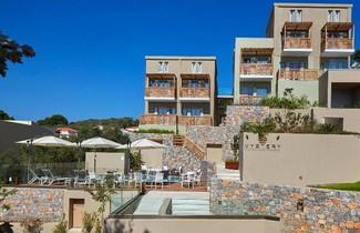 Photo 1 - Mystery Skiathos Luxury Residence