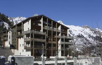 Foto 1 - House in Villarodin-Bourget with terrace
