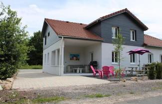 Photo 1 - Haus in Granges-Aumontzey mit terrasse