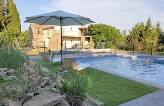 Photo 1 - Cottage in Laure-Minervois with private pool