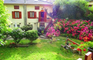 Photo 1 - House in Château-Verdun with terrace