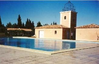 Foto 1 - Haus in Eyguières mit schwimmbad