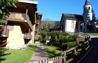 Foto 1 - Monolocali Alberti - Des Alpes