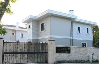Guzel Evler Family Resort 1