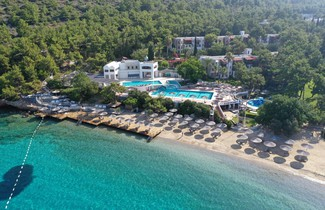 Foto 1 - Hapimag Sea Garden Resort