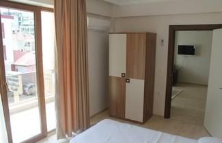 Almasa Suite Aparts 1