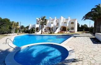 Holiday Home Las Palmeras-1 1