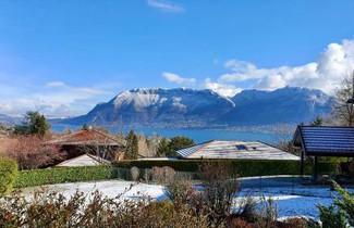 Foto 1 - Haus in Sevrier mit schwimmbad