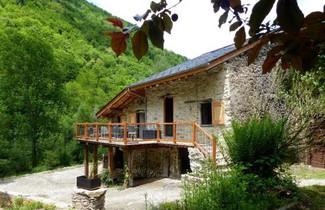 Foto 1 - Haus in Siguer mit terrasse
