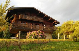 Photo 1 - Chalet in Lugrin with terrace