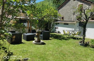 Photo 1 - Apartment in Ax-les-Thermes with swimming pool