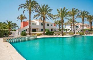 Photo 1 - Apartment in Ciutadella de Menorca with swimming pool