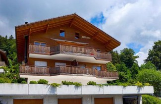 Photo 1 - Apartment Maisonette Bellevue