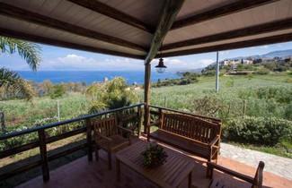 Foto 1 - Villa in Castellammare del Golfo mit terrasse
