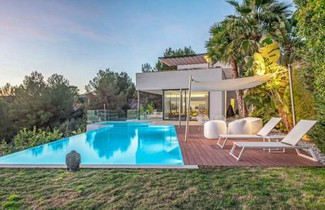 Photo 1 - Villa in Bunyola with swimming pool