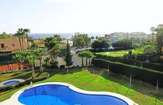 Photo 1 - Apartment in Benalmádena mit schwimmbad