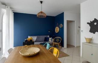 Foto 1 - Apartment in Serris mit terrasse