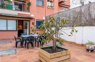 Photo 1 - Apartment Eixample Dret Valencia Padilla