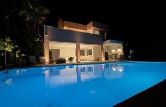 Photo 1 - Villa in Furnari mit privater pool