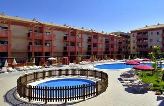 Foto 1 - Apartment in Punta Umbría mit schwimmbad