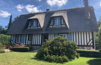 Photo 1 - Haus in Les Préaux mit terrasse