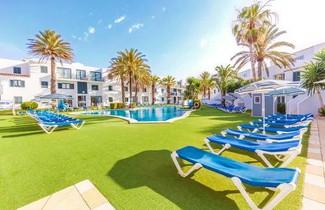 Photo 1 - Aparthotel in Ciutadella de Menorca with swimming pool