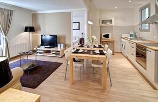 Photo 1 - Habitat Apartments Art