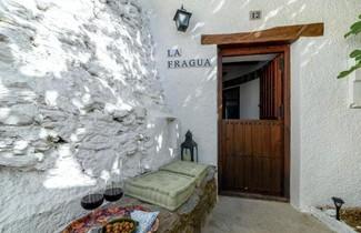 Photo 1 - Landhaus in Capileira mit terrasse