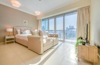 Photo 1 - Prime Retreats - Downtown Dubai