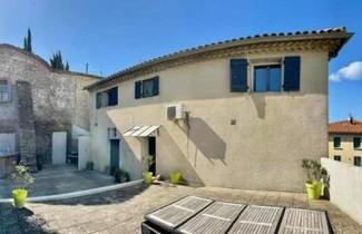 Photo 1 - Casa en Conques-sur-Orbiel con piscina
