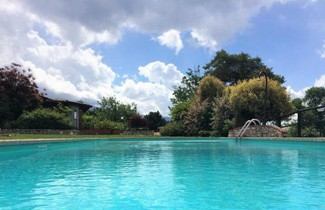 Photo 1 - Apartment in Tignale with private pool